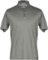 Drumohr - Poloshirt - Lyst