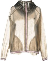 Wanda Nylon - Jacket - Lyst