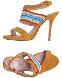 Noiselle By Eh | Sandals | Lyst
