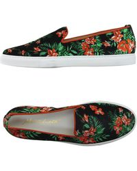 Alberto Moretti - Low-tops & Sneakers - Lyst