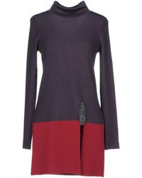 Malloni - Turtleneck - Lyst