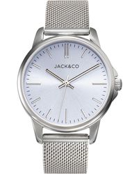 JACK&CO - Wrist Watch - Lyst