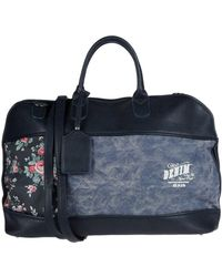AT.P.CO - Travel & Duffel Bag - Lyst