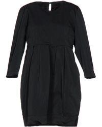 Jo No Fui - Short Dress - Lyst