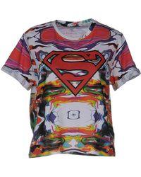 ELEVEN PARIS - T-shirt - Lyst