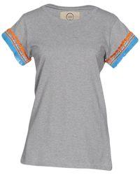 LA RITZ - T-shirts - Lyst