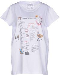 Twenty Easy By Kaos | T-shirt | Lyst