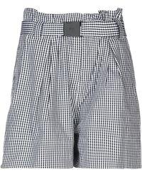 N°21 - Bermuda Shorts - Lyst