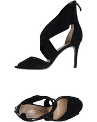 ESCADA - Sandals - Lyst