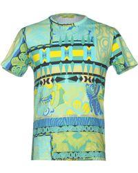 Versace Jeans - T-shirt - Lyst