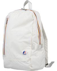 K-Way - Backpacks & Fanny Packs - Lyst