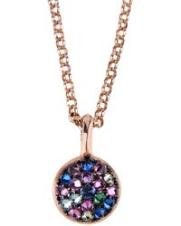 Katie Rowland - Necklaces - Lyst