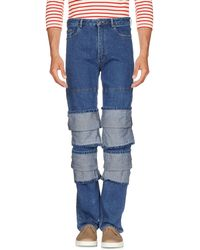 Y. Project | Denim Pants | Lyst
