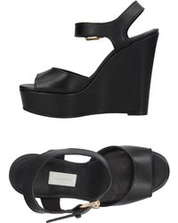 L'Autre Chose - Sandals - Lyst
