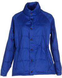 Golden Goose Deluxe Brand - Down Jacket - Lyst