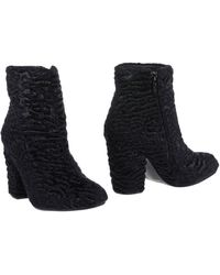 Colors Of California - Ankle Boots - Lyst