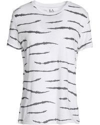 Zoe Karssen - T-shirt - Lyst