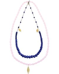 Forte Forte - Necklaces - Lyst