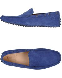 Sutor Mantellassi - Loafer - Lyst