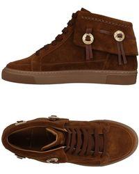 Louis Leeman - High-tops & Sneakers - Lyst