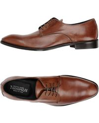 Thompson - Lace-up Shoes - Lyst