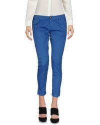 Rrd - 3/4-length Trousers - Lyst