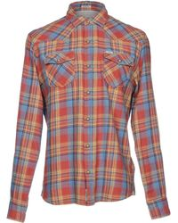 Pepe Jeans - Shirt - Lyst