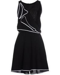 Kirsty Ward | Knee-length Dress | Lyst