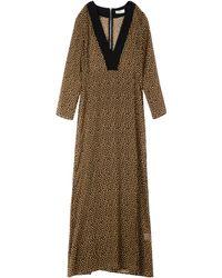 Rika - Long Dress - Lyst
