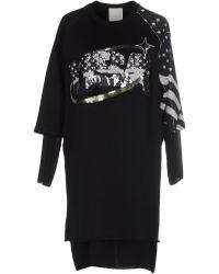 N.e.p.a.l. Downtown - Short Dress - Lyst