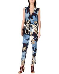 Ki6? Who Are You? - Ki6? Who Are You? Jumpsuit - Lyst