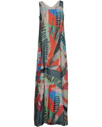 BGN - Long Dress - Lyst