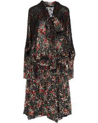 Bally - Knee-length Dress - Lyst