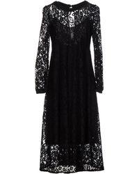 Till.da 3/4 Length Dress