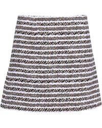 Thakoon - Mini Skirt - Lyst