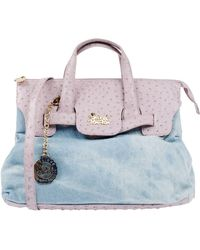 Secret Pon-pon - Handbag - Lyst