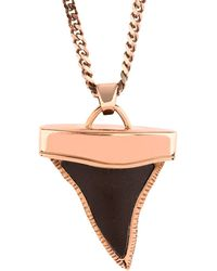 Givenchy - Necklace - Lyst