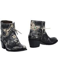 Sendra - Ankle Boots - Lyst