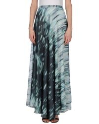 Trou Aux Biches - Long Skirt - Lyst