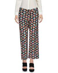 Laura Urbinati - 3/4-length Shorts - Lyst