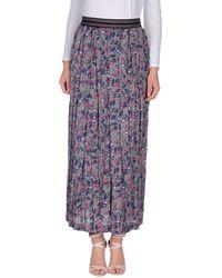 Beatrice B. - Long Skirt - Lyst