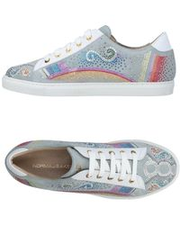 Norma J. Baker - Low-tops & Sneakers - Lyst