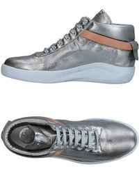 Fabi - High-tops & Sneakers - Lyst