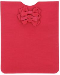 RED Valentino Covers & Cases - Red