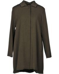 Berna - Overcoat - Lyst