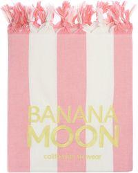Banana Moon - Badetuch - Lyst