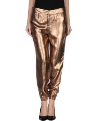 Assembly - Casual Pants - Lyst