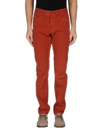 Bowery Supply Co. - Casual Trouser - Lyst