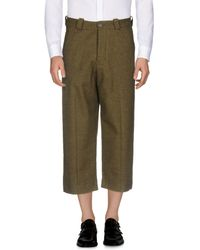 Levi's - 3/4-length Trousers - Lyst