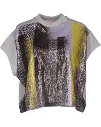 Giamba | Sweatshirt | Lyst